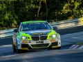 Knuffi BMW M235i Racing