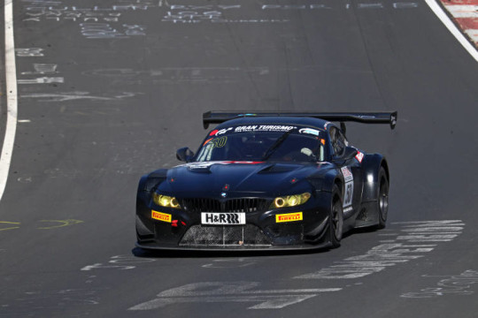 PP Group Z4 GT3 Titelbild