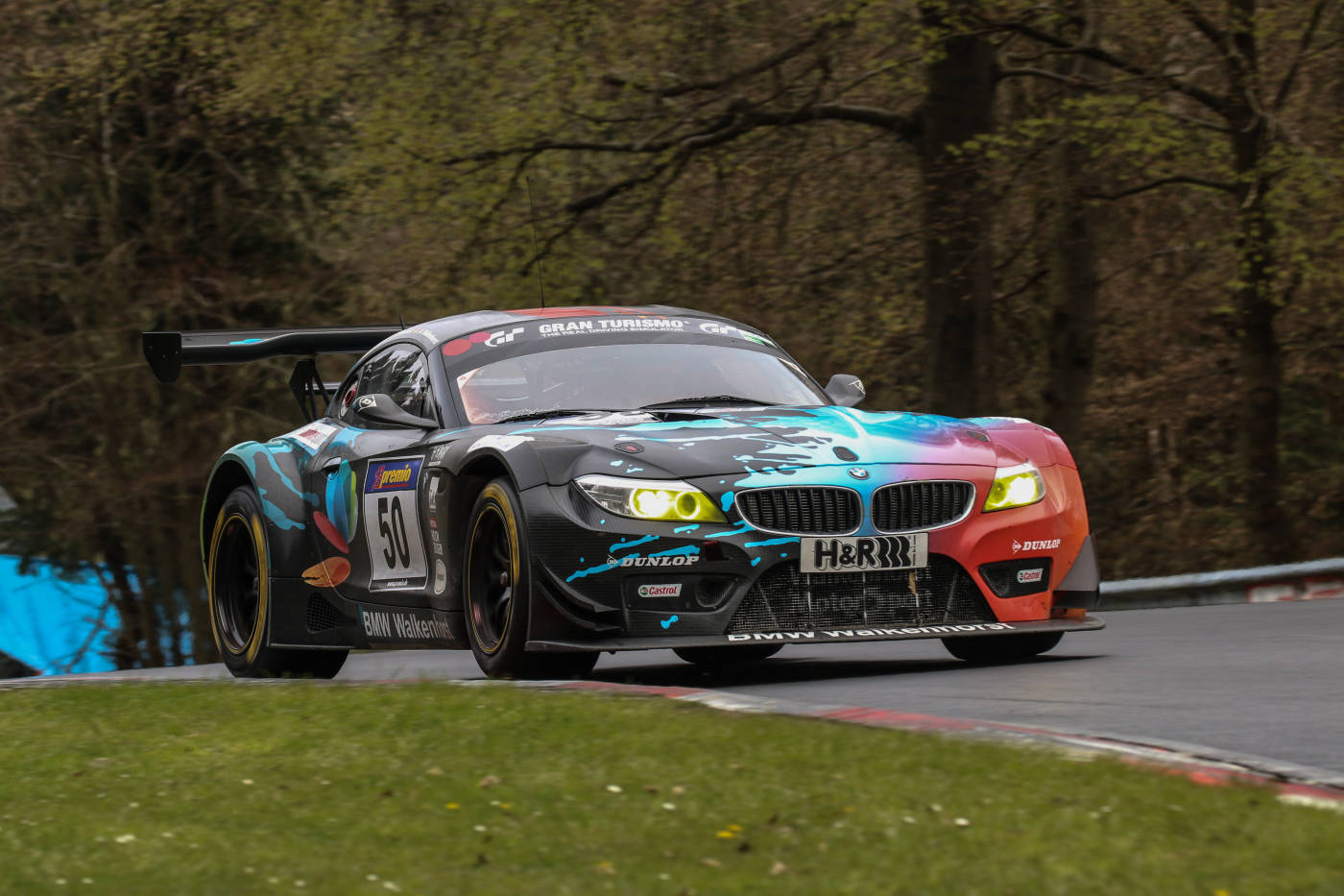 Bmw Z4 Gt3 Bimmertoday Gallery Bimmertoday Gallery